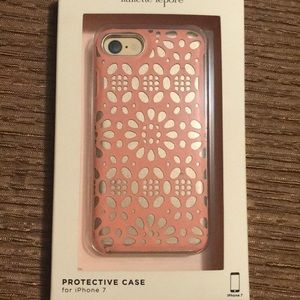 Nanette Lepore iPhone case